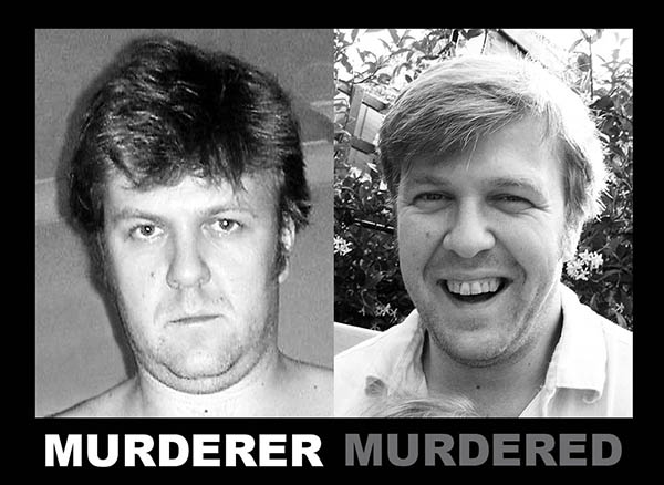 Murderer Murdered - Mathew