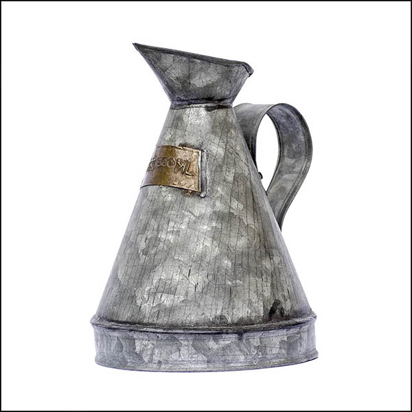 Oil Can - Jug